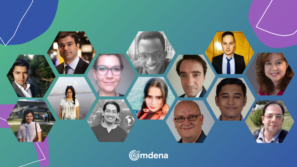 Omdena Global Collaborators