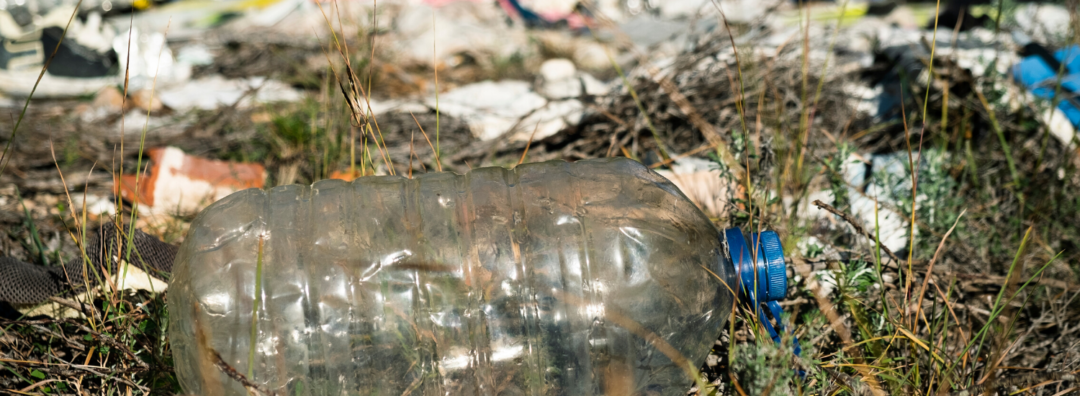 Fighting Illegal Dumping to Contribute to a Cleaner World