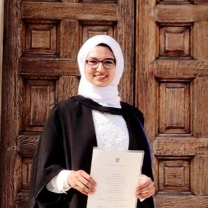 Aya Salama