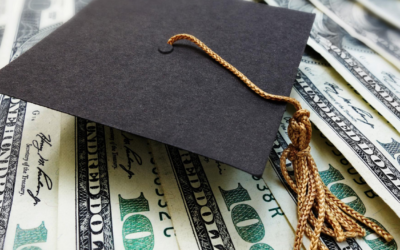 Using Machine Learning to Predict Student Debt Repayment Capability