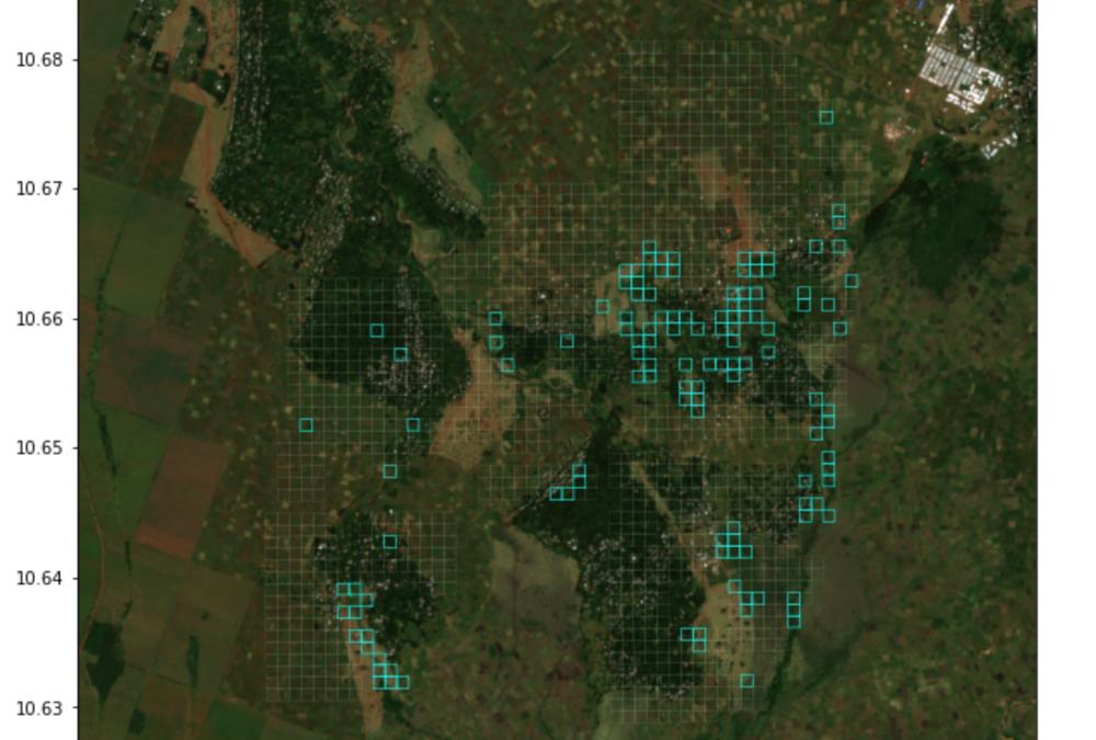 AI for Malaria Prevention: Identifying Water Bodies Through Satellite Imagery
