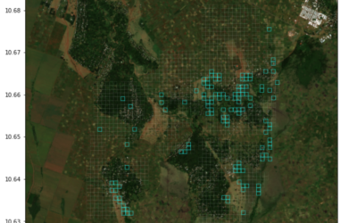 AI for Malaria Prevention: Identifying Water Bodies Through Satellite Imagery