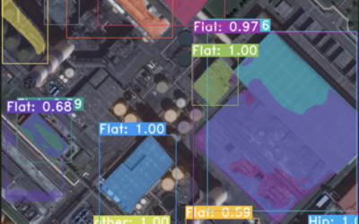 Machine Learning For Rooftop Detection and Solar Panel Installment