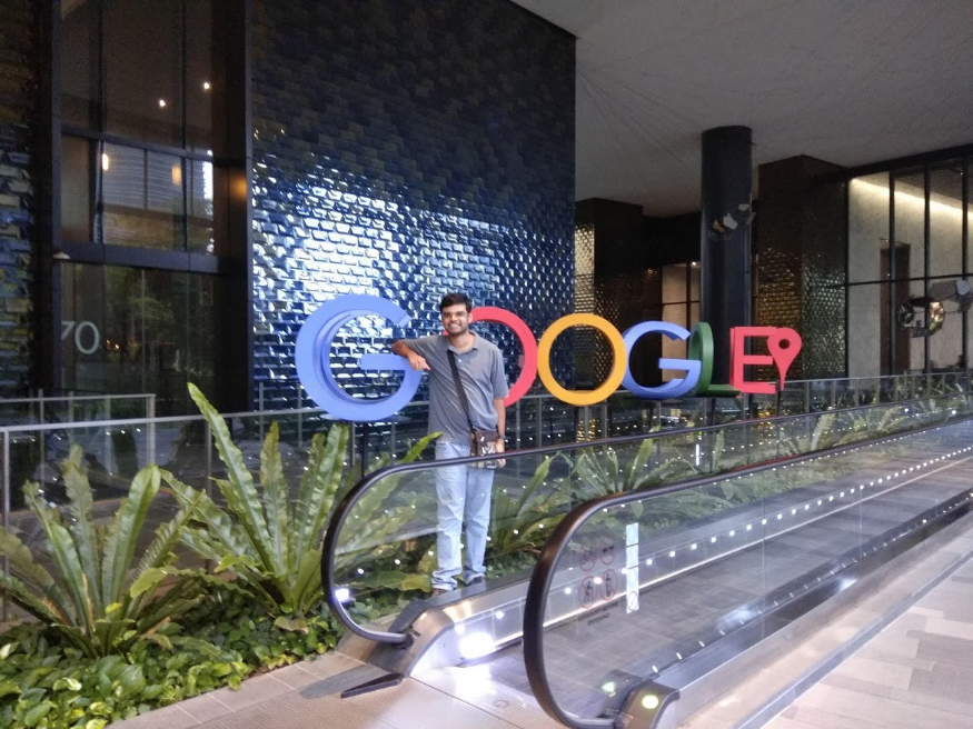 A Magical Journey: From Omdena Collaborator to a Software Engineer at Google