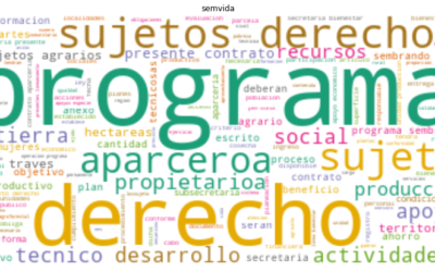 Topic Analysis to Identify and Classify Environmental Policies in LATAM