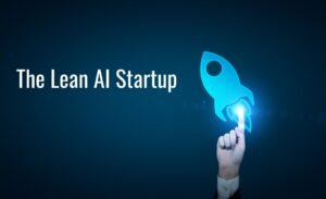 build AI startup