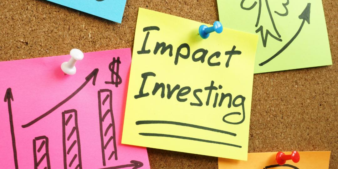 Generating More Jobs & Fairer Societies Through Predicting Optimal Impact Investing Strategies