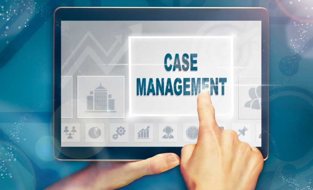 Case management ai