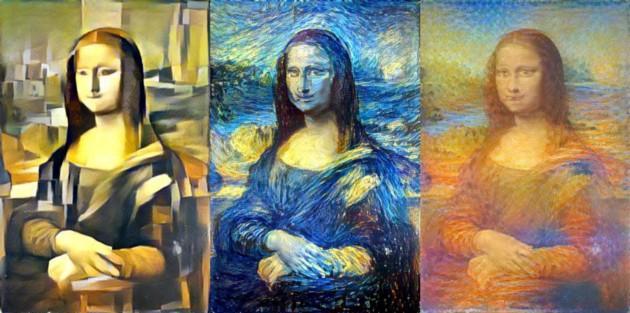 AI art