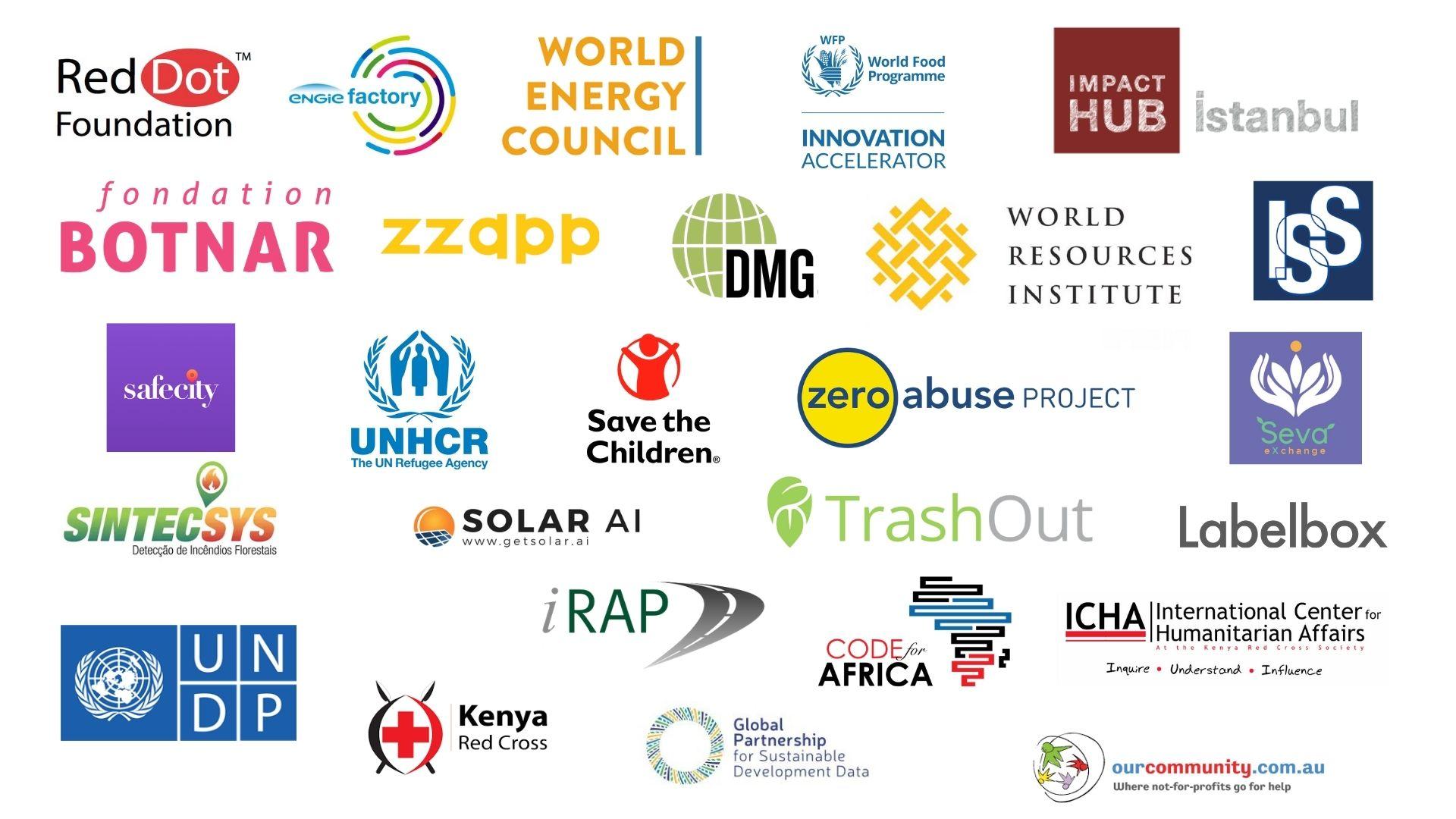 AI NGOS and Omdena Partners
