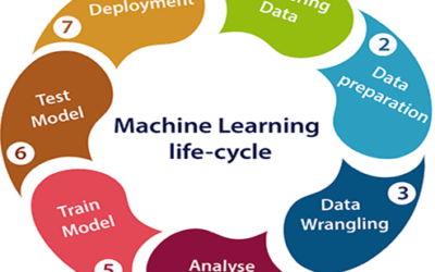 The Complete Life Cycle of Data: From Exploration to Deployment