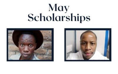 Omdena´s Scholarship Recipients: Two AI Changemakers from Africa
