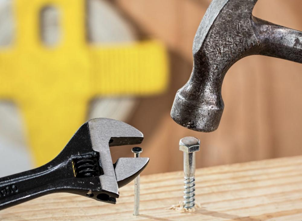 Right tools for the rightjob - Omdena