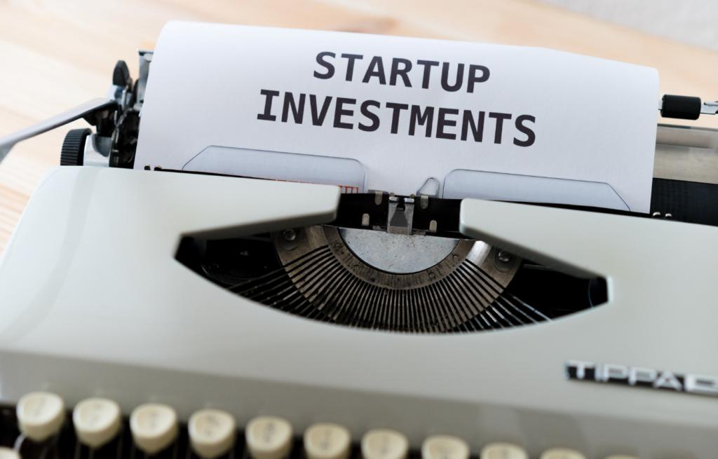 Startup investment predictions - Omdena