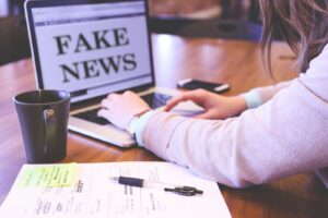 Omdena labeling text and detecting fake news