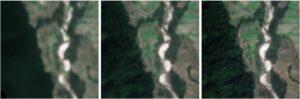 Enhancing satellite imagery - Source: Omdena